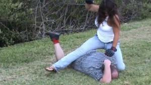 Mujer en Francia torturó a su marido por siete años y recibe un castigo mucho menor