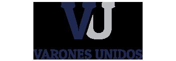 Logo Varones Unidos