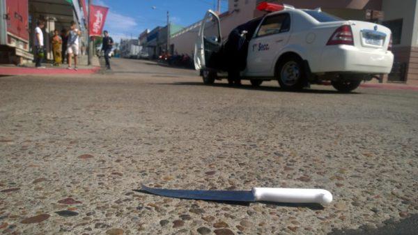 Ataque Islamista Paysandú