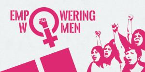 Poder a las mujeres
