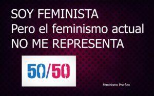 Feminismo y Misandria