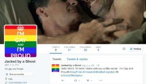Gay ISIS