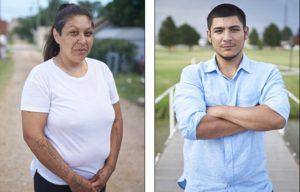 Dio en adopción a su hijo y 19 años después lo encontró por Facebook, se enamoraron y ella podría ir a la cárcel