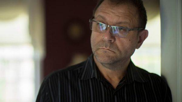 Profesor Michael Rectenwald