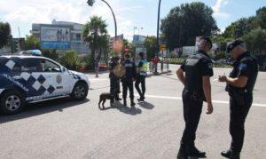 Policia de Vigo