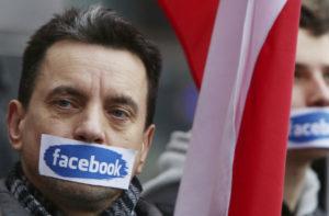 Censura Neomarxista de Internet