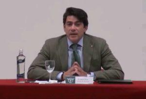 Alcalde de Alcorcón