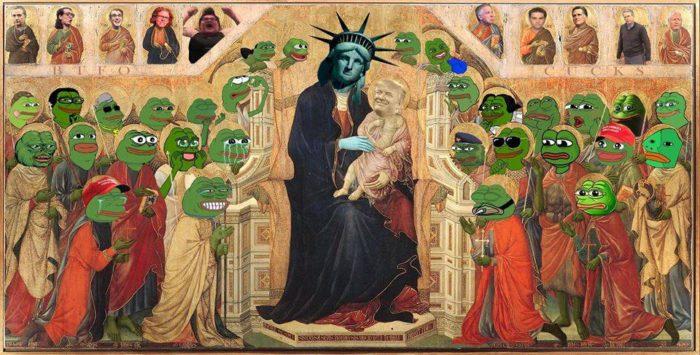 """""""La Navidad de Trump"""" - Autor Anónimo"""