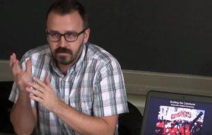 Prof. Ciccariello