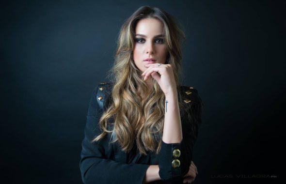 Natalia Comuzzi - Foto de Lucas Villagra