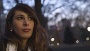 Arwa escapó de Arabia Saudita y encontró refugio en occidente