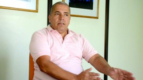 Adrian Urrutia