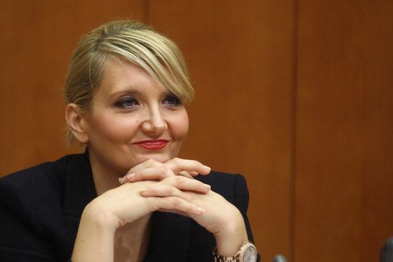 Vesna Györkös
