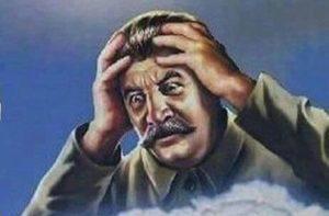 Camarada Stalin