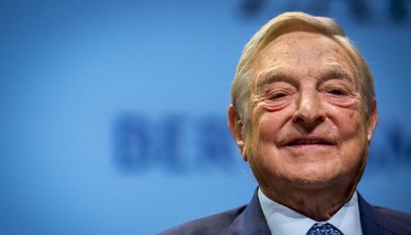 Vicepresidente de la Unión Europea dijo que criticar a George Soros es ser anti-semita: Hungría pidió su renuncia