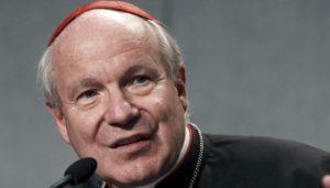 """Cardenal que podría reemplazar al Papa: """"Los musulmanes quieren erradicar al cristianismo y conquistar Europa"""""""