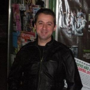 Gustavo Revilla