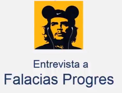 Falacias Progres