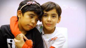 niños trans