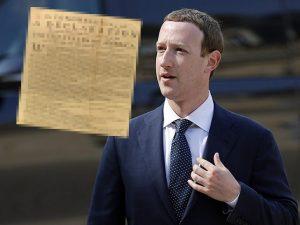 Mark Zuckerberg, Fundador y CEO de Facebook