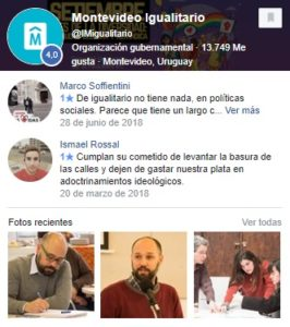 Montevideo Igualitario