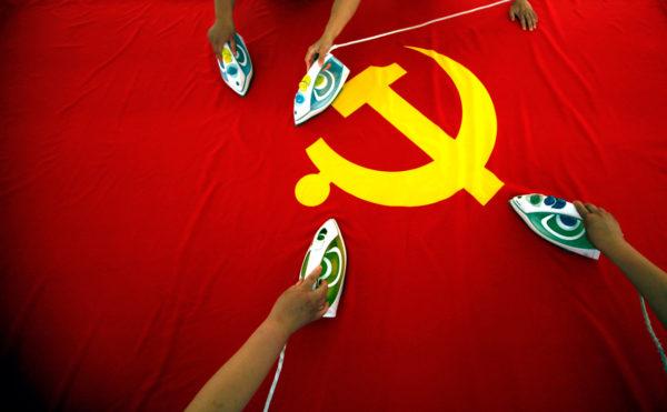 Feminismo comunista